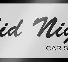 The Mid Night Club by tarun03