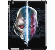 The Vision of Ultron iPad Case/Skin