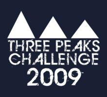 3 peaks broken by sambo999