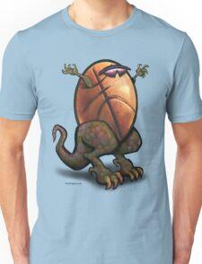Basketball Saurus Rex Unisex T-Shirt