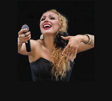 Singing Señorita! Unisex T-Shirt
