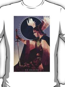 Die Walküre (The Valkyrie) T-Shirt