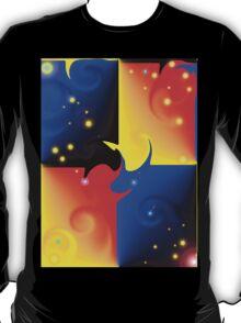 Cosmic Chemistry T-Shirt