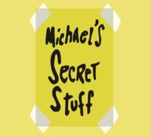 Michael's Secret Stuff Kids Clothes