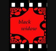 Black Widow Long Sleeve T-Shirt
