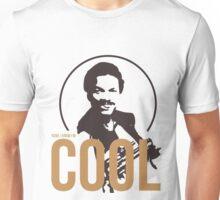 Yeah, I know I'm cool - cutout Unisex T-Shirt