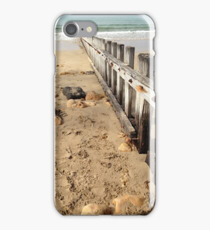 Deteriorate iPhone Case/Skin