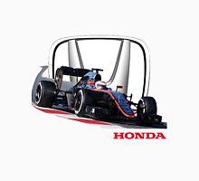 McLaren Honda F1 Unisex T-Shirt