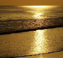 Liquid Gold by Sandy Keeton