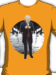 The 1st Doctor - William Hartnell T-Shirt