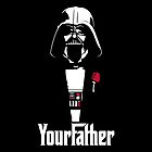 Your Father Star Wars by TheGeeky