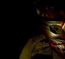 Teddy Bear by Blake  Mckenzie