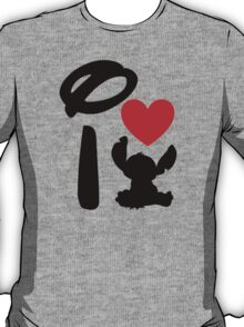 I Heart Stitch T-Shirt