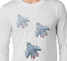 :O Long Sleeve T-Shirt