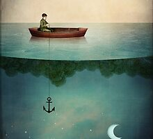 Entering Dreamland by Catrin Welz-Stein