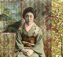 Japonais by Melanie  Dooley