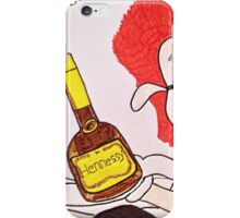 A Very extreme goofy movie  iPhone Case/Skin