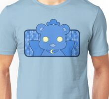 Monochrome Lily Bear Kureha Unisex T-Shirt