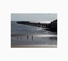 Walton-on-the-Naze Pier - A Silhouette T-Shirt