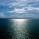 Sea And Sky by Dave Lloyd