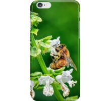 Just Bee Yourself.... iPhone Case/Skin