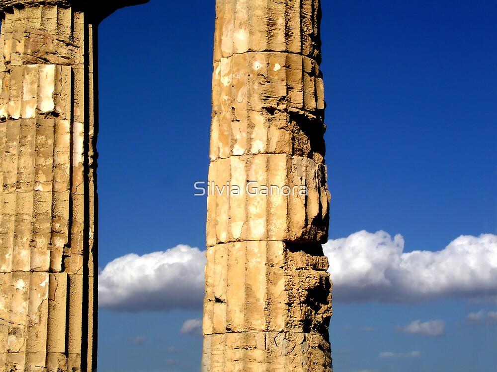Hera temple by Silvia Ganora