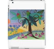 Far and Away Tree iPad Case/Skin
