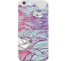 BOATS90 iPhone Case/Skin