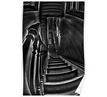 Escher#2 Poster