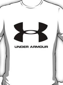 Under Armour logo apparel T-Shirt