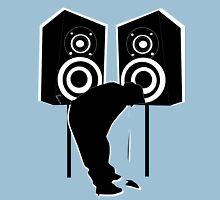 do u like this music? ((second version)) Unisex T-Shirt