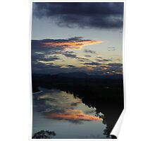 Love My Manning River Poster