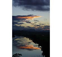 Love My Manning River Photographic Print