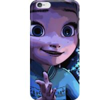 Young Elsa iPhone Case/Skin