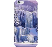 The North Mountain iPhone Case/Skin