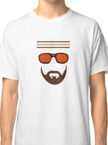 """The Royal Tenenbaums"" Richie Tenenbaum Classic T-Shirt"