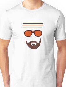 """The Royal Tenenbaums"" Richie Tenenbaum Unisex T-Shirt"