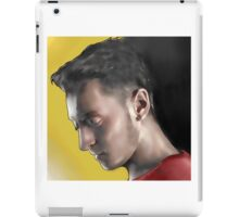 Mesut Ozil  iPad Case/Skin