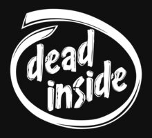 Intel Dead Inside by HighSeasons