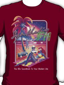 Rock Synthetix.FM  T-Shirt