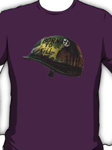Full Metal Jacket logo T-Shirt
