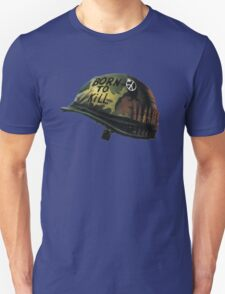 Full Metal Jacket logo T-Shirt