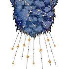 Callisto by Calista Douglas