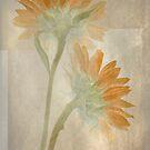 Sunflowers Fresco by Marsha Tudor