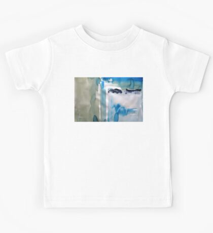 Landscape with Argonauts 029 Kids Tee