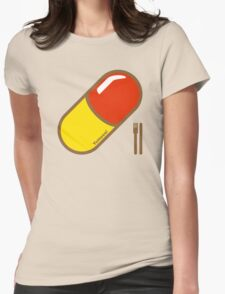 Rhubarb & Custard  T-Shirt