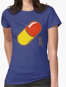 Rhubarb & Custard  T-Shirt