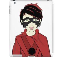 Mike-Ro-Wave iPad Case/Skin
