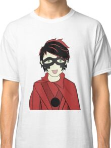 Mike-Ro-Wave Classic T-Shirt