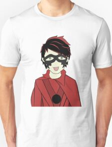 Mike-Ro-Wave Unisex T-Shirt